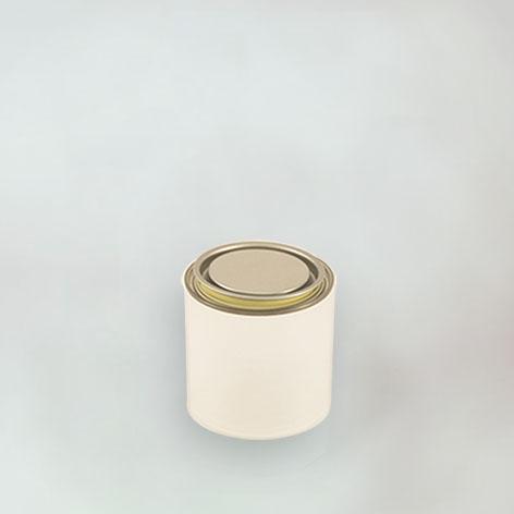 Cilíndrico HYBRID (plástico + metal)  250 ml.