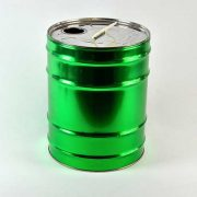 Reducido Metálico 20 Verde